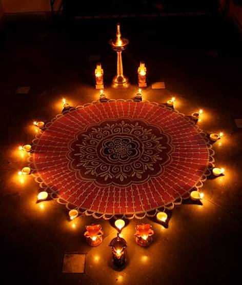 Karthigai Deepam Stories The Complete Story About