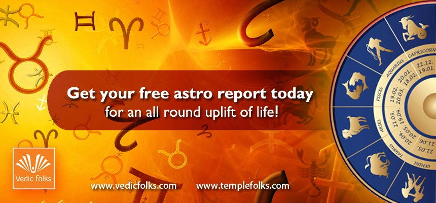 Free Astrology Report