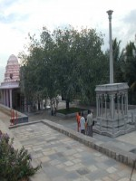 Anumantharaaya Swamy Temple