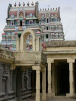 Palaivananathar Temple