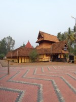 Mahavishnu Temple-Puliyur