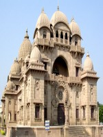 Belur Math Sri Ramakrishna Temple