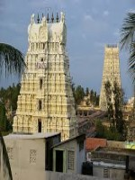Ramanathaswamy Temple Story