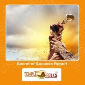 Secret of Success Report