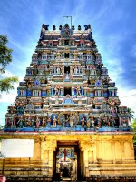 Thirumanancheri Temple Story