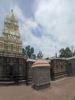 Sri Tirumuruganathaswamy Temple