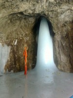 Amarnath Cave Temple