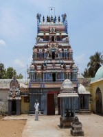 Thuyartheertanathar Temple