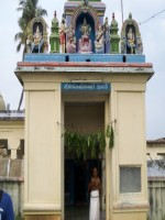 Sri Mangalyeswarar temple