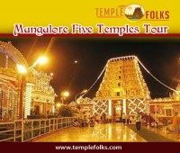 Mangalore Five Temples Tour