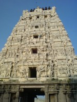 Aatcheeswarar Temple