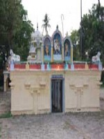 Alandurainathar Temple