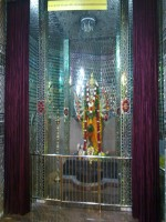 Sri Rajakaliamman Glass Temple
