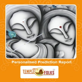 PersonalisedPrediction Report