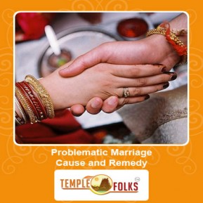 Problematic Marriage Remedy