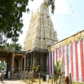 Alwar Thirunagari Temple