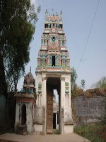 Pathanchalinathar Temple