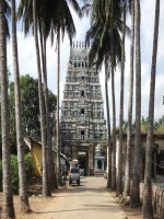 Sri Prananatheswarar temple